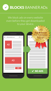 AdBlocker for Android