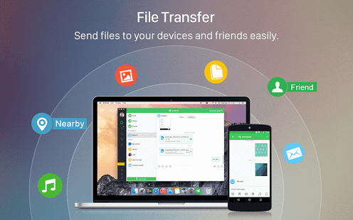 Airdroid- Best Android App