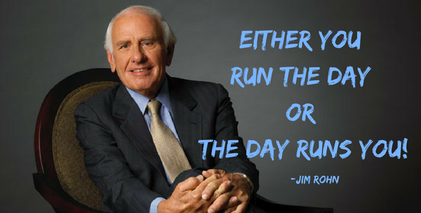 Jim Rohn- Best Quotes